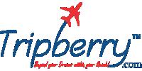 Tripberry OSPAs sponsor